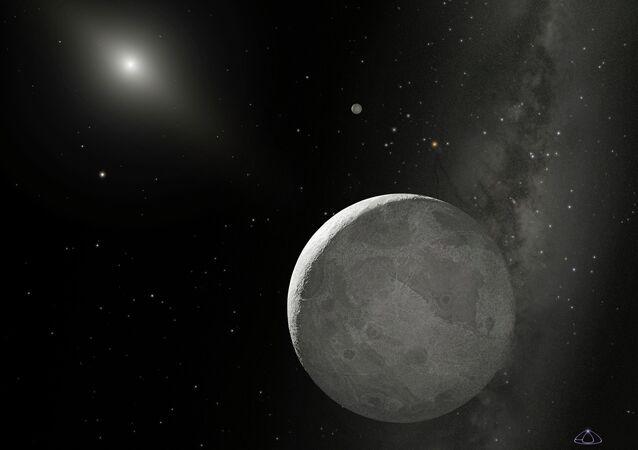 La face cachée de la Lune bientôt explorée par la Chine?