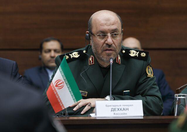 Pour Téhéran, le règlement de la crise syrienne ne pourra se faire que sans Riyad