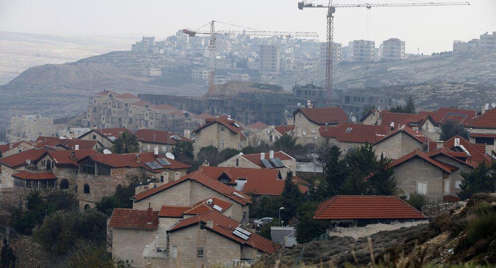 Israël aurait approuvé la construction de logements dans un quartier de Jérusalem-Est