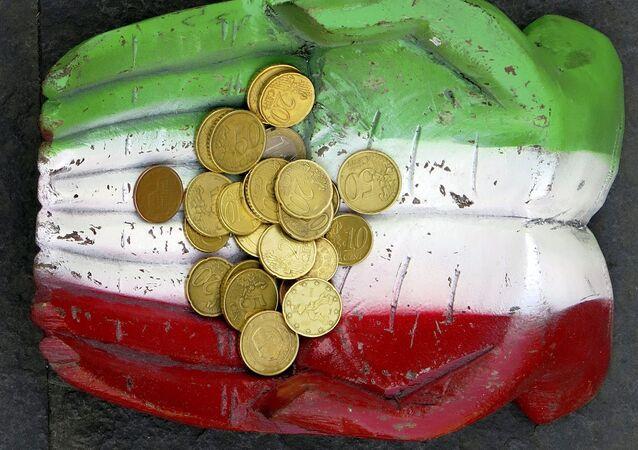 L'Italie se prépare à rétablir sa monnaie nationale
