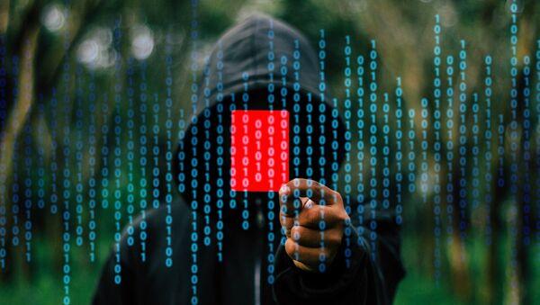 Cyber crime - Sputnik France