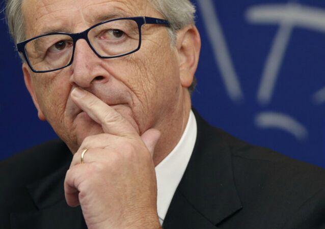 UE: pas d'élargissement au cours des cinq ans à venir (Juncker)