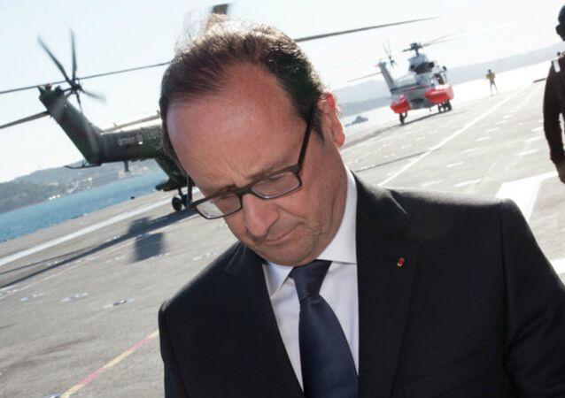 Le bilan de François Hollande, « Chef de guerre »