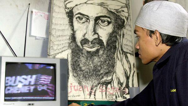 La mère d'Oussama ben Laden raconte comment son «bon enfant» est devenu djihadiste - Sputnik France