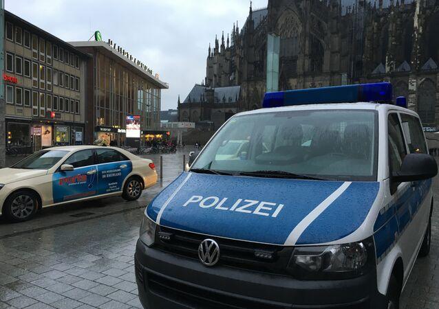 Alerte à la bombe: 60 personnes évacuées d'une école maternelle en Allemagne