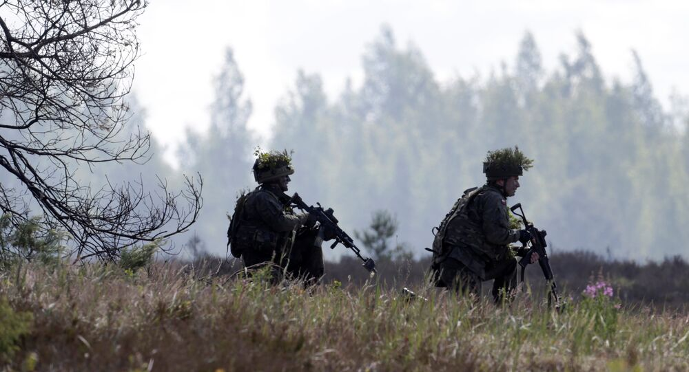 Militaires polonais