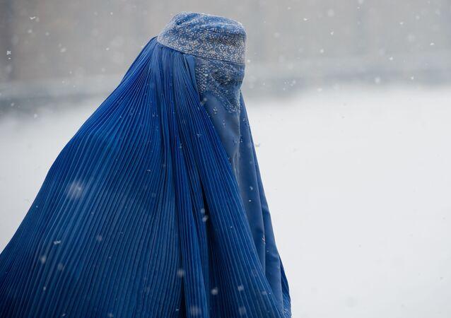 L'interdiction de la burqa au Maroc, un message aux salafistes