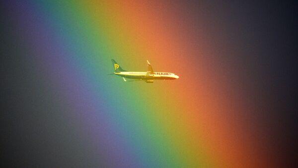 Ryanair - Sputnik France