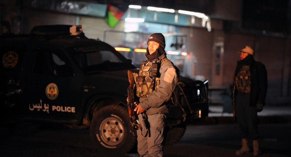 Qui a tué les cinq diplomates émiratis en Afghanistan?