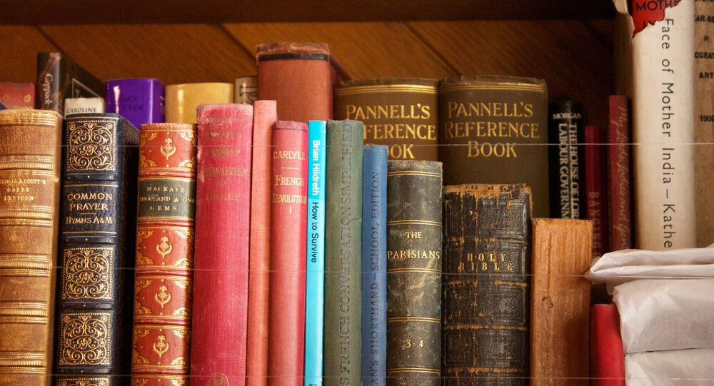 Un Américain retourne un livre de bibliothèque emprunté il y a 100 ans