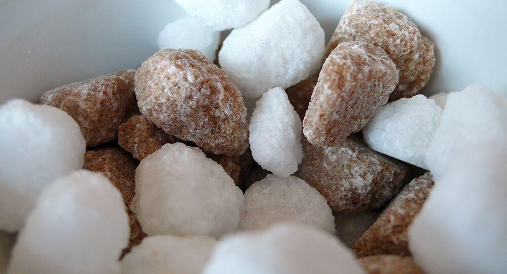 Le sucre en morceaux: une invention faite grâce… à une femme