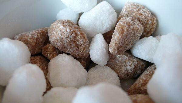 Le sucre en morceaux: une invention faite grâce… à une femme - Sputnik France