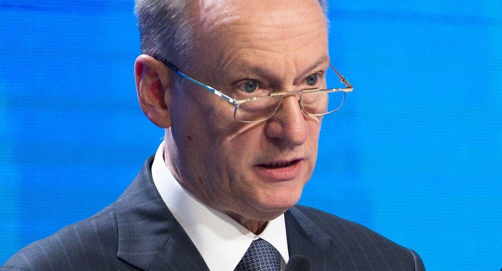 Un responsable russe désigne Daech comme étant la principale menace à la sécurité
