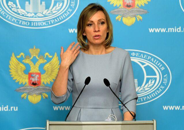 Moscou rétorque face aux allégations sur l'attaque du consulat polonais en Ukraine