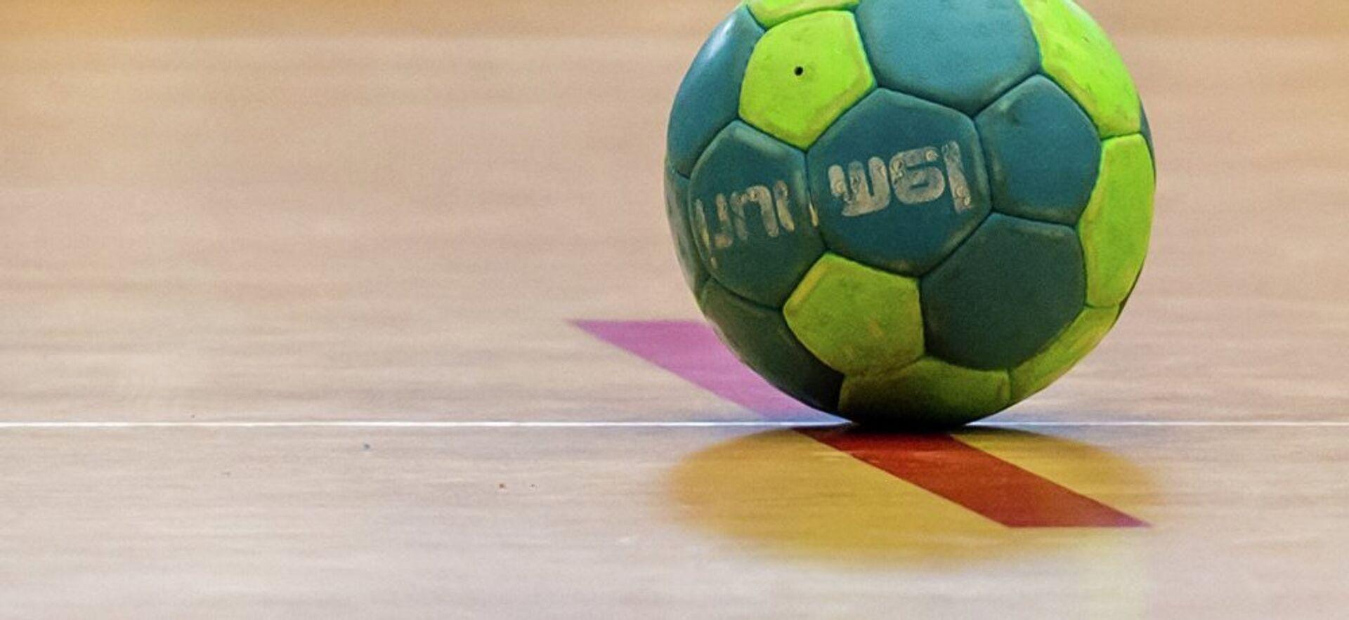 Handball - Sputnik France, 1920, 24.07.2021