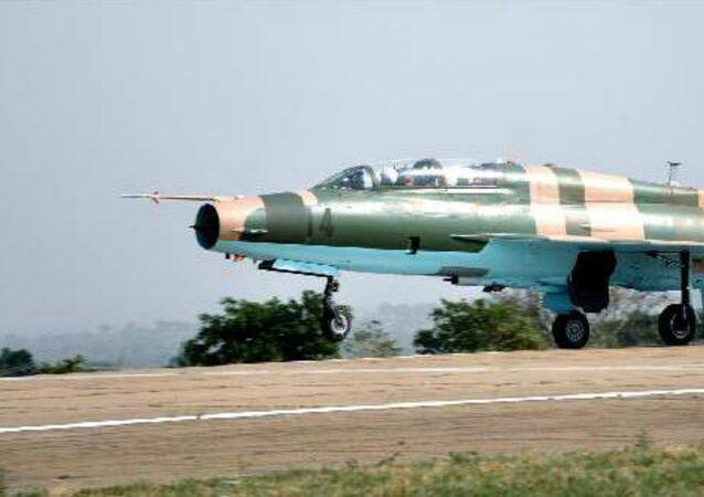 Chengdu F-7