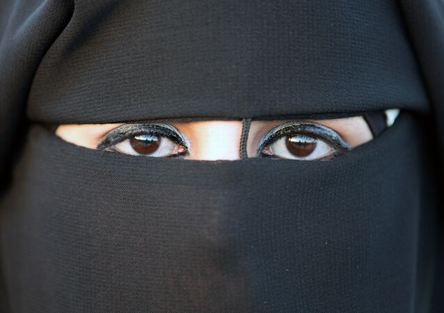 Le hijab refait son apparition sur l'échiquier mondial