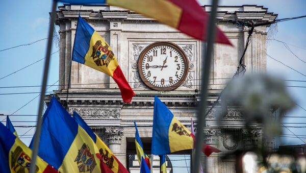 Le Président moldave refuse de concilier le Jour de la Victoire et la Fête de l'Europe - Sputnik France