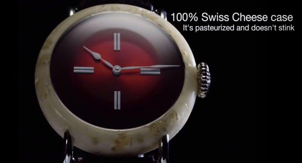 La Swiss Mad Watch