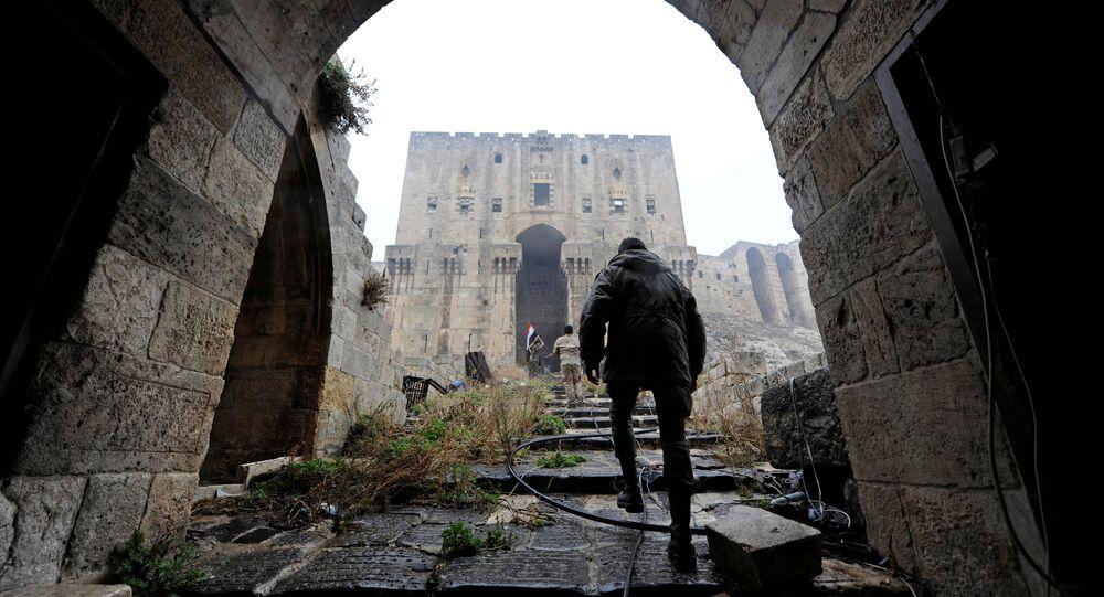 Pierre le Corf appelle Hollande à arrêter de voler la voix des Syriens