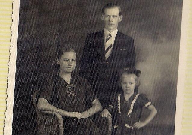 Le Brésil ému par un journal intime des années 1940