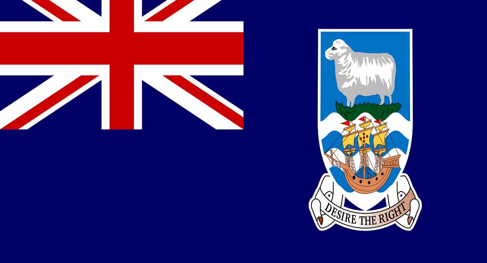 des îles Malouines