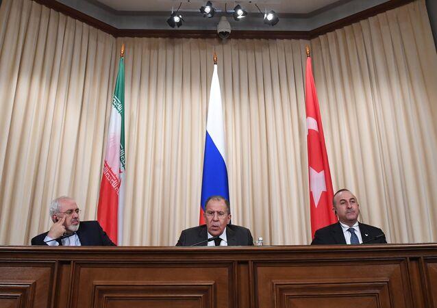 Le triumvirat pacificateur en Syrie pourrait être élargi
