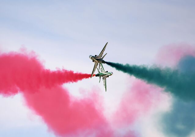 Les forces aériennes saoudiennes fêtent leur 50e anniversaire