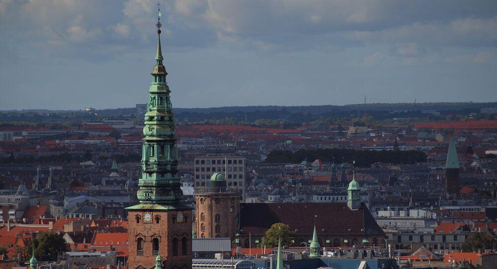 Copenhague, Denmark