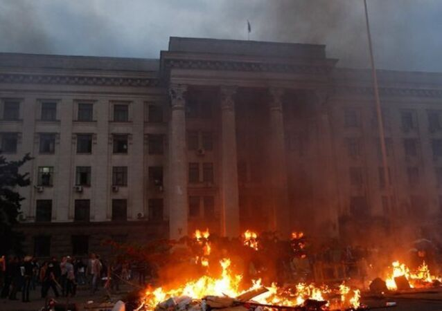Incendie d'Odessa