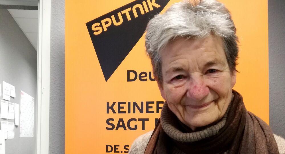 Gertrud Nehls
