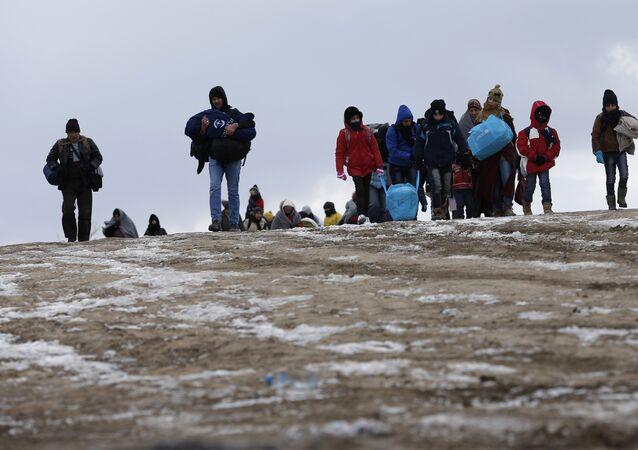 Cette Hongrie accueillante qui héberge les migrants dans des conteneurs
