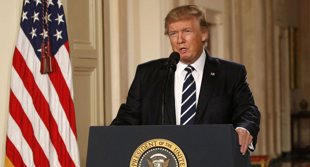 Trump rejette le plan d'offensive d'Obama en Syrie
