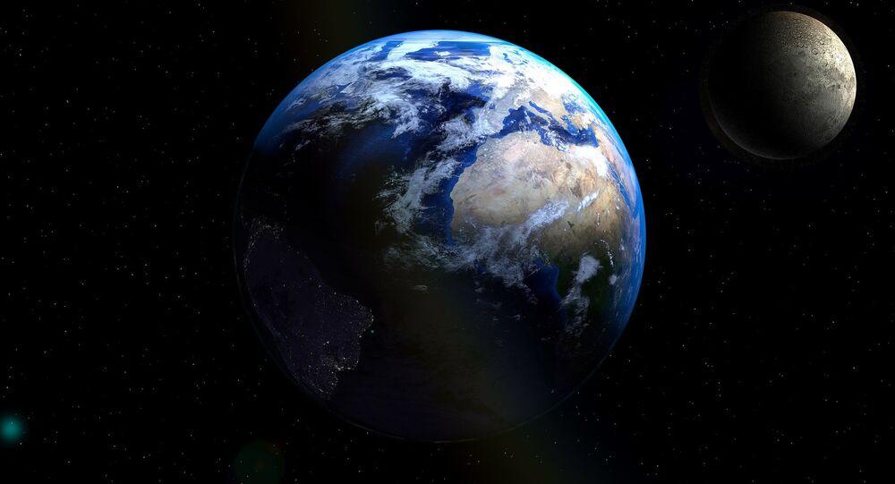 Quand la Lune et la Terre se heurteront-elles?