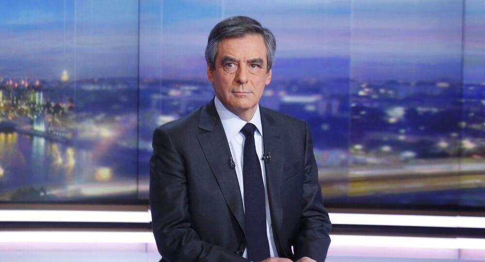 Malgré tout, Fillon «sera candidat à cette présidentielle»