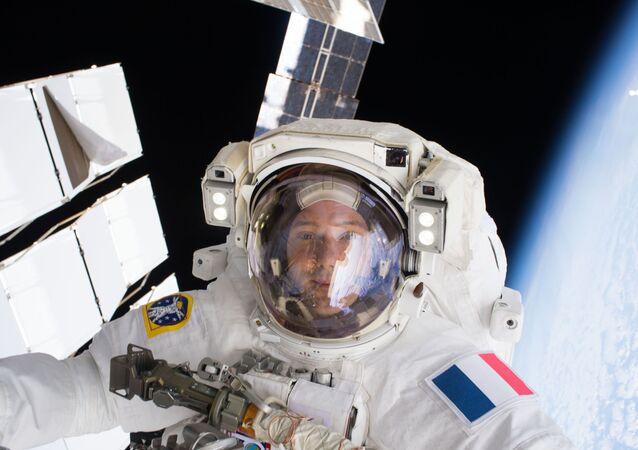 Les actualités spatiales en photos, janvier 2017