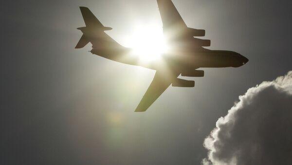 Il-76 - Sputnik France