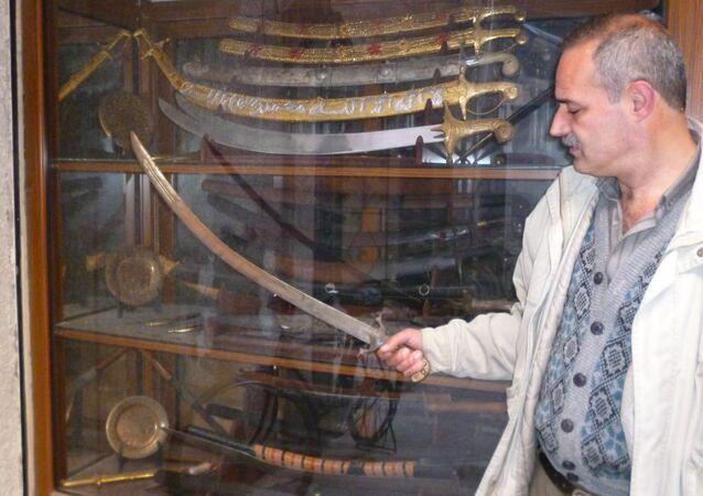 Abd el-Qader Al-Syoufi