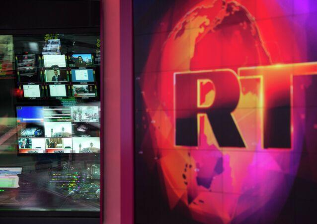 Chaîne de télévision RT