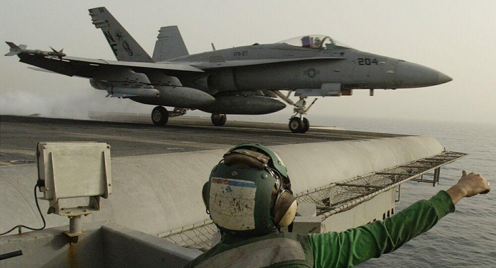Le ton monte entre Washington et Téhéran dans le Golfe