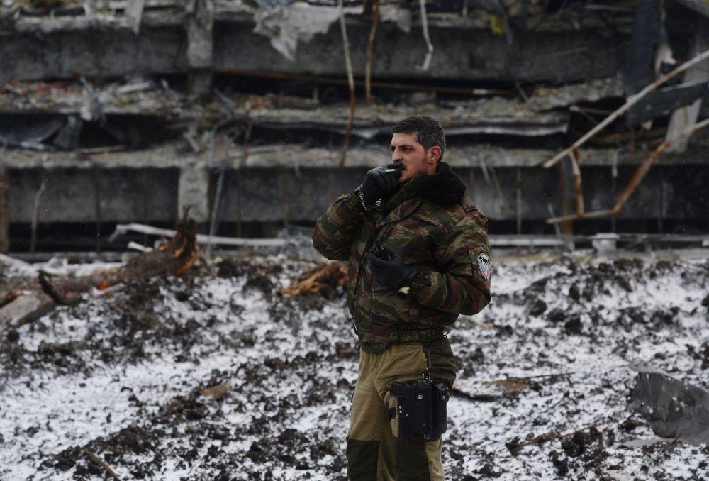 Nouvel assassinat retentissant dans le Donbass: le commandant d'une milice est mort
