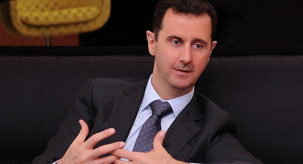 Assad: Trump a «avalé» toutes ses promesses électorales
