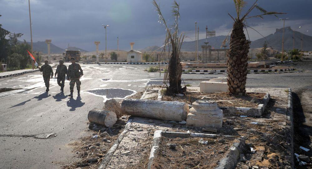 En Syrie, déjà 41 localités libérées de Daech