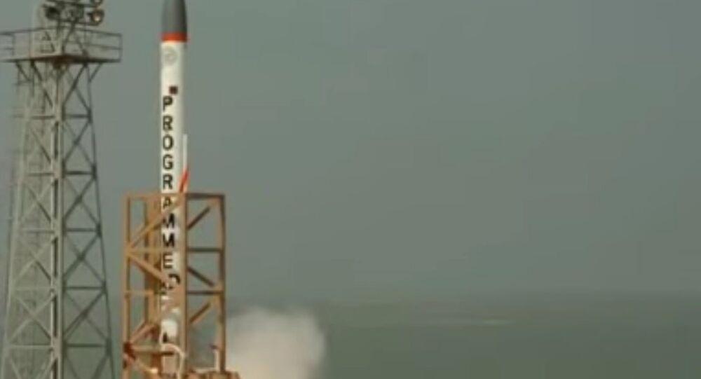 Test réussi pour l'intercepteur antimissile indien, équivalent du S-300 russe