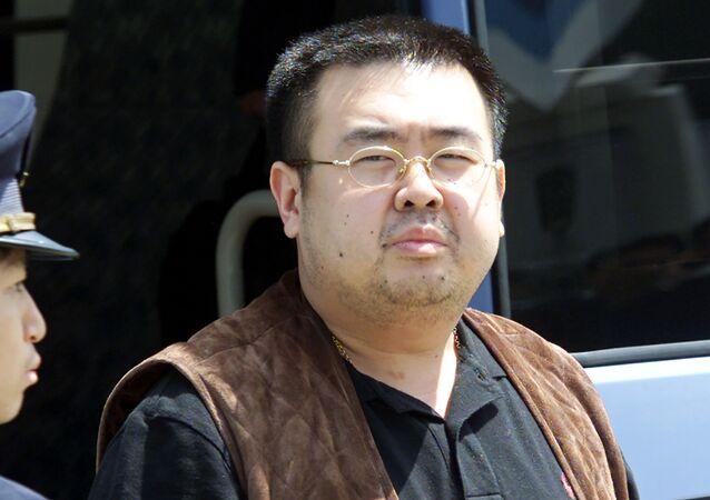 Peut-on parler d'une «chasse aux Kim»?