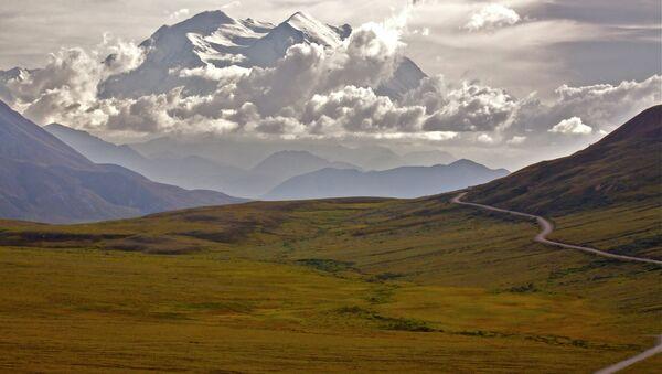 Alaska - Sputnik France