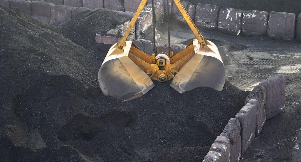 L'état d'urgence énergétique introduit en Ukraine à cause de la pénurie de charbon