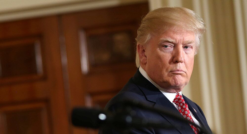 Trump: «La Russie est forte, mais les États-Unis sont très forts»