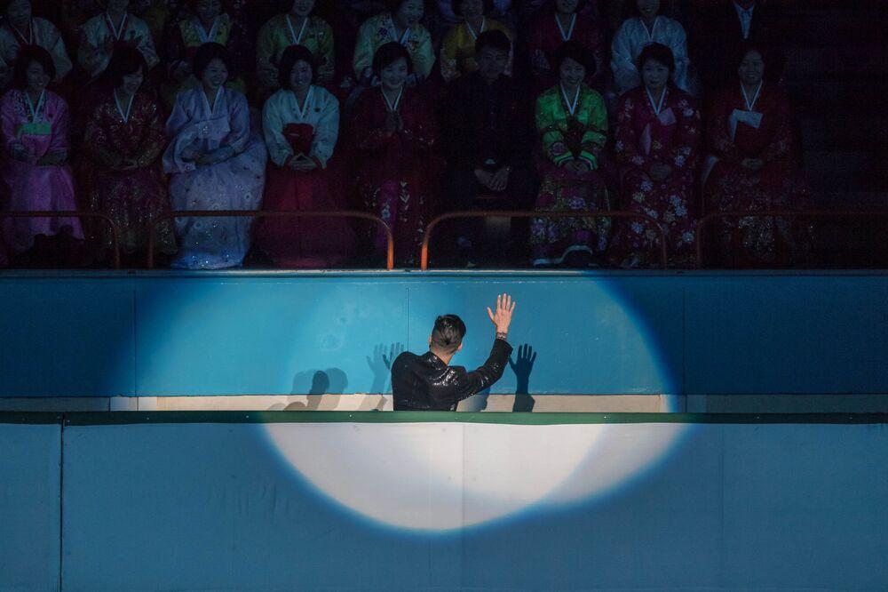 La Corée du Nord honore la mémoire de Kim Jong-il