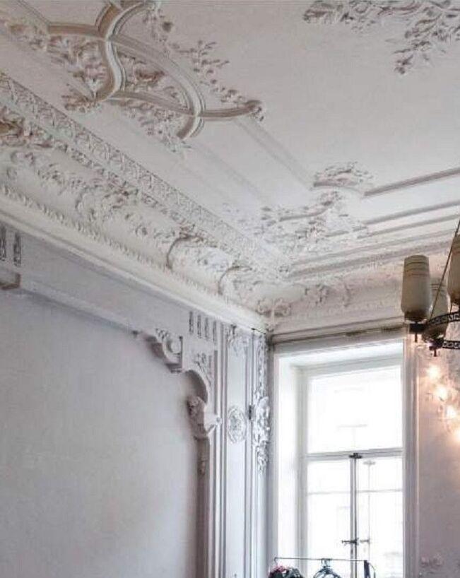 Un appartement communautaire à Saint-Pétersbourg.